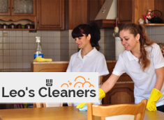 After Builders Cleaning Chiswick