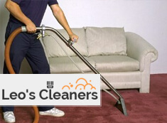 Carpet Cleaning W4