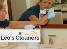 End Of Tenancy Cleaning W4