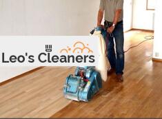 Floor Sanding W4