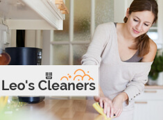 Leo's Cleaners Chiswick