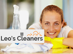 Leo's Cleaners
