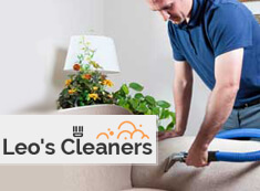 Sofa Cleaning W4