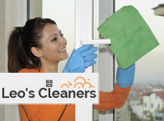 Spring Cleaning Chiswick
