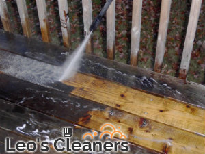 Patio Cleaning Chiswick