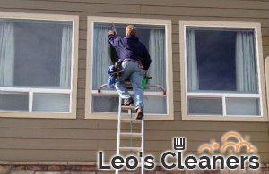 Window Cleaning Chiswick