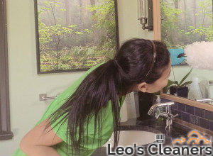 cleaning-the-bathroom-chiswick