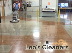 Floor Cleaning W4